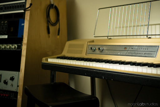 69' Wurlitzer Pic by L.Banning