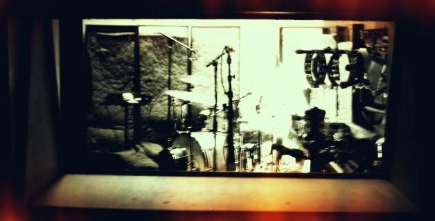 Moon Labs Studio, NYC.