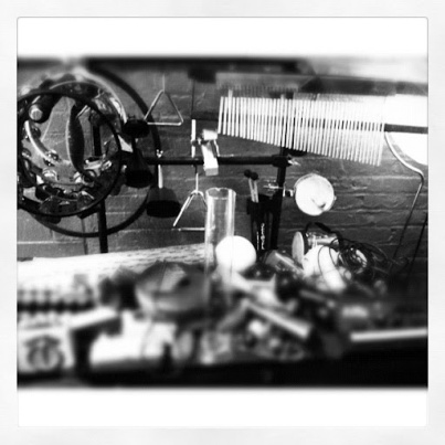 Musician's Sandbox