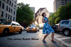 The Jenny Rubin Show