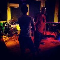 More Set Up