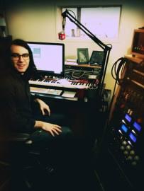 Lane @ Moon Labs Studio