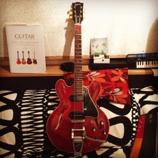 Gibson Memphis ES-330