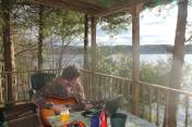 Vermont - Songwriting.