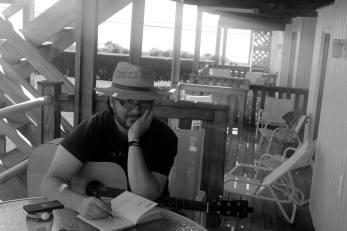 Montauk, Songwriting.