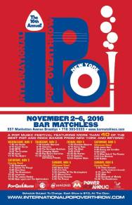 Internation Pop Festival